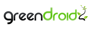 GreenDroid logo
