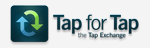 Tap for Tap logo