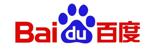 Baidu Geolocation logo