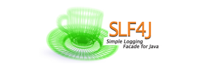 Simple Logging Facade for Java (SLF4J) logo