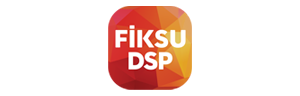 Fiksu Mobile App Marketing logo