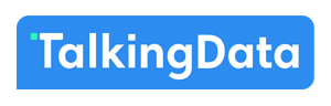 TalkingData logo