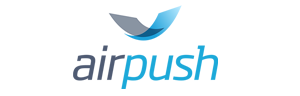 AirPush logo