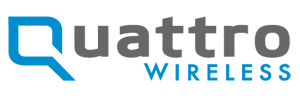 Quattro Wireless Ads logo