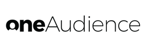 oneAudience logo