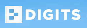 Digits for Android logo