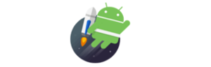 AndroidX Legacy: Support Library core utils logo