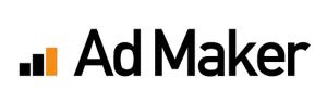 Mediba Admaker logo