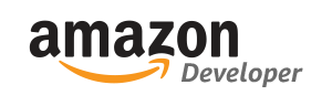 Amazon in-app purchasing logo