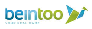 BeInToo logo