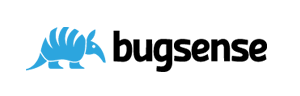 Bugsense logo