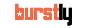 Burstly logo