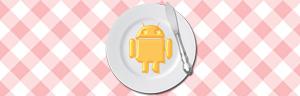 Butter Knife logo