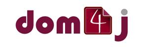 dom4j logo