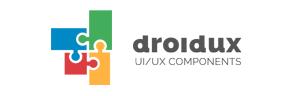 DroidUX logo