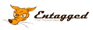 Entagged logo