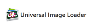 Universal Image Loader logo