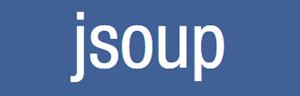 jsoup: Java HTML Parser logo