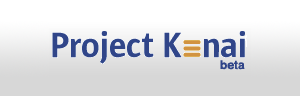 Project Kenai - jbosh logo