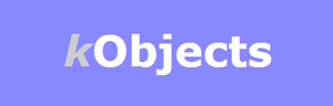 kObjects Utilities logo