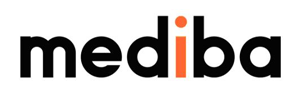 mediba ad logo