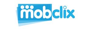 MobClix logo