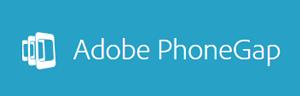 PhoneGap / Apache Cordova logo