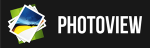PhotoView logo