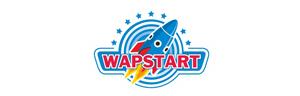 WapStart.Plus1 logo