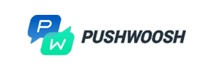 Pushwoosh logo