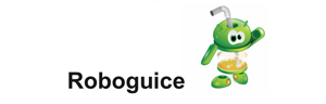 RoboGuice logo