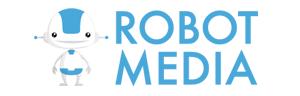 RobotMedia Billing logo