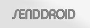 SendDroid logo