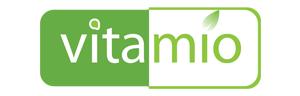 Vitamio logo