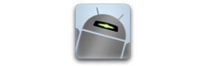 ViewPager indicator logo